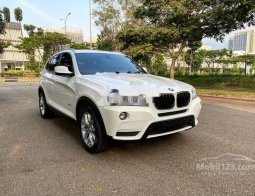 DKI Jakarta, BMW X3 xDrive20i xLine 2014 kondisi terawat