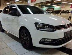 Mobil Volkswagen Polo 2017 terbaik di Jawa Timur