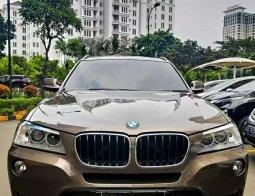 Dijual mobil bekas BMW X3 , DKI Jakarta
