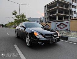 Mercedes Benz CLS350 A/T 2005 Super conditions