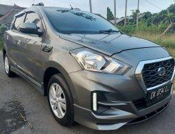 Bali, jual mobil Datsun GO T 2018 dengan harga terjangkau