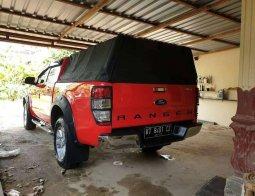 Jual cepat Ford Ranger XLT 2014 di Kalimantan Timur