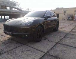 Mobil Porsche Macan 2014 dijual, DKI Jakarta