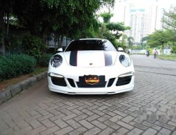 Jual cepat Porsche 911 Carrera 2012 di DKI Jakarta