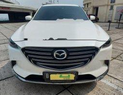 Mazda CX-9 2018 DKI Jakarta dijual dengan harga termurah