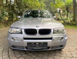 Jawa Barat, jual mobil BMW X3 2004 dengan harga terjangkau