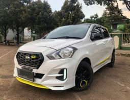Mobil Datsun GO 2018 T dijual, DKI Jakarta