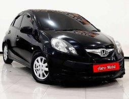 Honda Brio 2013 Jawa Timur dijual dengan harga termurah