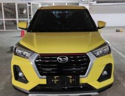 Promo Spesial Daihatsu Rocky 2021