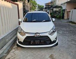 Mobil Toyota Agya 2017 dijual, Jawa Timur