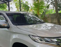 Mobil Mitsubishi Pajero Sport 2019 terbaik di Banten