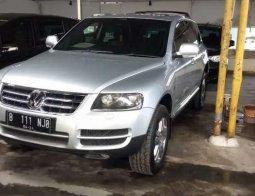 Jual mobil Volkswagen Touareg V6 2008 bekas, DKI Jakarta