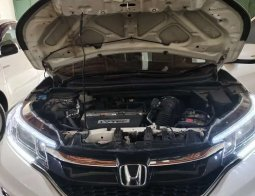 Jual mobil bekas murah Honda CR-V 2021 di Jawa Tengah
