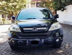 Jual mobil bekas murah Honda CR-V 2.4 i-VTEC 2007 di Jawa Timur
