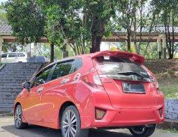 Jual cepat Honda Jazz RS CVT 2017 di Sumatra Selatan