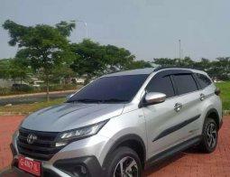 Banten, Toyota Rush 2019 kondisi terawat