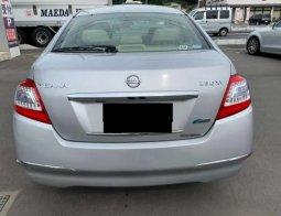 Jual cepat Nissan Teana XV 2013 di Banten