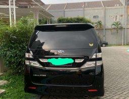 Jawa Barat, jual mobil Toyota Vellfire Z 2010 dengan harga terjangkau