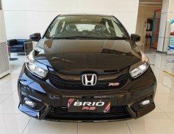 PROMO DP 15% Honda Brio RS CVT Termurah Sejabodetabek