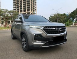 Wuling Almaz Exclusive 5-Seater 2020 Abu-abu