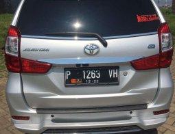 Jual mobil bekas murah Toyota Avanza G 2017 di Jawa Timur