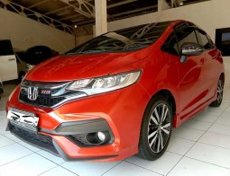 Honda Jazz 2017 Jawa Barat dijual dengan harga termurah