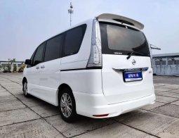 Jual mobil Nissan Serena Panoramic 2017 bekas, DKI Jakarta