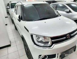 Jual cepat Suzuki Ignis GX 2018 di Jawa Timur