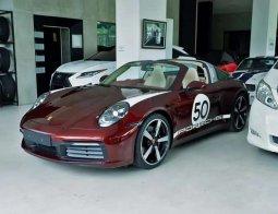 Jual mobil bekas murah Porsche 911 Carrera 2021 di DKI Jakarta