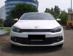 Jual cepat Volkswagen Scirocco 2014 di DKI Jakarta
