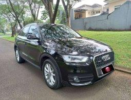 Jual mobil Audi Q3 2.0 TFSI 2015 bekas, DKI Jakarta