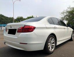 BMW 5 Series 523i 2011 Sedan