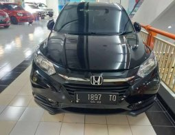 Jual Honda HR-V E 2017 harga murah di Jawa Timur