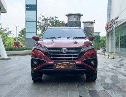 DKI Jakarta, jual mobil Daihatsu Terios X 2018 dengan harga terjangkau