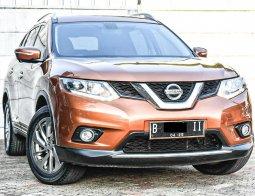 Nissan X-Trail 2.5 2015 SUV