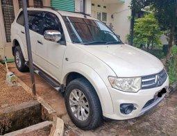 Mitsubishi Pajero Sport 2014 Sumatra Selatan dijual dengan harga termurah