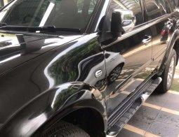 Banten, Mitsubishi Pajero Sport Exceed 2012 kondisi terawat