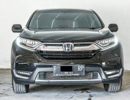 Honda CR-V 1.5L Turbo 2018