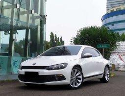 Jual mobil Volkswagen Scirocco 2014 bekas, Banten