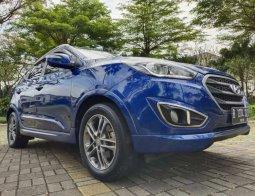 Mobil Hyundai Tucson 2014 XG dijual, DKI Jakarta