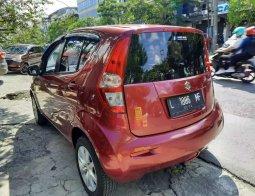 Mobil Suzuki Splash 2015 GL dijual, Jawa Timur