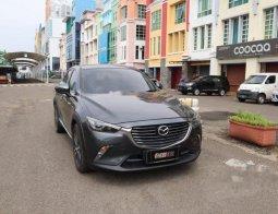 Mobil Mazda CX-3 2018 dijual, DKI Jakarta