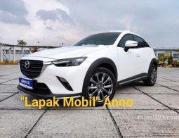 Mazda CX-3 2020 DKI Jakarta dijual dengan harga termurah
