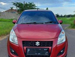 Jawa Timur, jual mobil Suzuki Splash GL 2013 dengan harga terjangkau