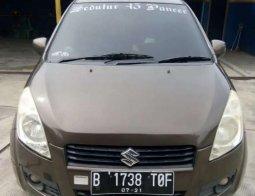 Jawa Barat, Suzuki Splash 2011 kondisi terawat