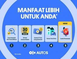 Mobil Daihatsu Terios 2018 R A/T dijual, Jawa Barat