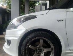 Jual mobil Suzuki Swift GX 2013 bekas, Jawa Barat