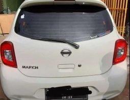 Jual mobil bekas murah Nissan March 2015 di Jawa Barat