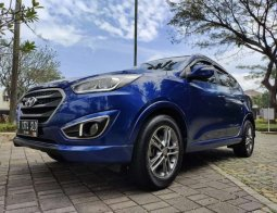 Dijual mobil bekas Hyundai Tucson XG, Banten