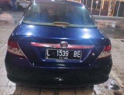Mobil Honda City 2003 i-DSI terbaik di Jawa Timur